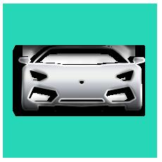Automotive-Azznu-silver-round-icon1